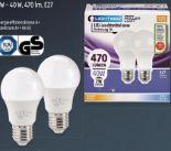 LED Leuchtmittel von Lightway