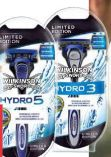 Hydro 3 Rasierapparate von Wilkinson Sword