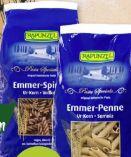 Bio-Emmer-Nudeln von Rapunzel