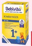Kindermilch von Bebivita