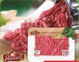 Rinderhackfleisch von Premios