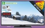4K-UHD-TV D55U500B4CWI von Telefunken