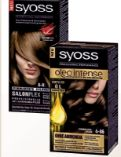Coloration von Syoss