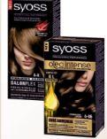 Coloration von Syoss