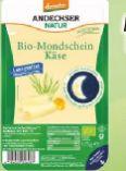 Bio Käsescheiben Naturdammer von Alnatura