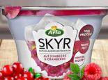 Skyr Joghurt von Arla