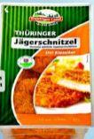 Jägerschnitzel von Thüringer Land