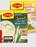 Klare Suppe miz Suppengrün Dose von Maggi