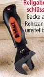 Mini Rollgabelschlüssel von Kraft Werkzeuge