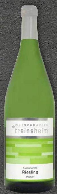 Riesling von Weinparadies Freinsheim