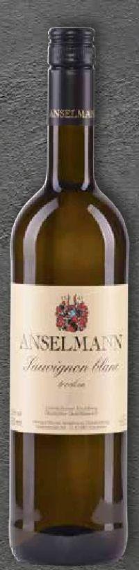 Sauvignon Blanc von Anselmann