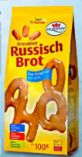 Dresdner Russisch Brot von Dr. Quendt