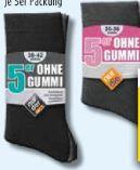 Damen-Socken ohne Gummi von nur die