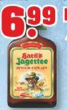 Punsch-Extrakt von Hartl's Jagertee