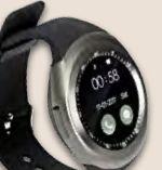 Smartwatch TG SW1 von Technaxx