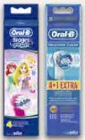 Aufsteckbürsten von Oral-B