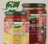 Bio Tomatensauce von Dennree