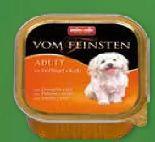 Vom Feinsten Hundenassnahrung von Animonda