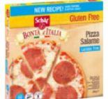 Bonta d'Italia Pizza Salame von Schär