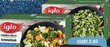 Rahm-Gemüse von Iglo