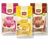 Bio Porridge Naturbunt von Rosengarten