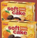 Soft-Cake Orange von Griesson