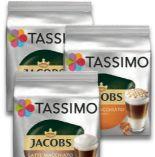 Kaffee von Tassimo