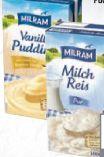 Pudding von Milram