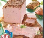 Neuburger Fleischkäse von R & S Spezialitäten