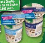 Bio-Joghurt von Edeka Bio
