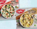 Fertiggericht von Iglo