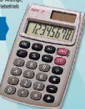 Taschenrechner 510 von Genie