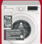 Waschmaschine WMB 71643 PTM von Beko
