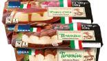 Dessert von Edeka Italia