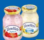 Joghurt von Landliebe