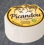 Frischkäse von Picandou Frais
