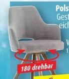 Polsterstuhl