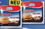 American Style Burger Slices von MC Ennedy