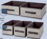 Ordnungsboxen von Tukan
