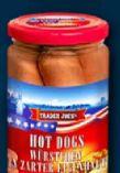 Hot Dogs Würstchen von Trader Joe's