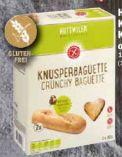 Knusperbaguette von Huttwiler