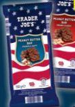 Peanut Butter Bar von Trader Joe's