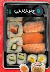 Sushi Box Toki von Wakame