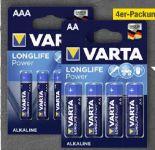 High Energy Mignon AA von Varta