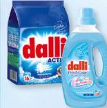 Vollwaschmittel Pulver von Dalli