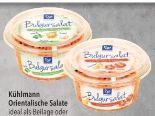 Salate von Kühlmann