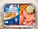 Lachs-Schlemmerpfanne von Golden Seafood