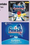 Powerball Spülmaschinentabs von Finish