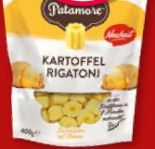 Kartoffel Rigatoni von Patamore