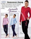 Damen Homewear-Anzug von ElleNor